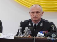 Князев запретил новому начальнику запорожской полиции отвечать на вопрос о люстрации