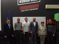 В «БПП «Солидарность» заявили об уверенной победе на выборах в Запорожской области