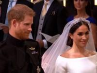 «Выкупа нет, тамада никакой»: запорожцы обсуждают свадьбу британского принца