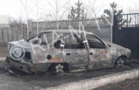 «Отелло», бросивший в авто с бывшей супругой гранату, поздравил ее с Днем рождения из СИЗО (Видео)
