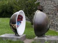 Немцы привезли в Запорожье прибор, который впервые продемонстрировали в Средневековье