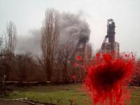 Застрелился слесарь запорожского завода, которого пытались сделать виновным в пожаре – СМИ