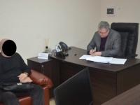 Суд возобновил в должности главу сельсовета под Запорожьем, пойманного на взятке (Видео)
