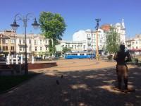 Национальный музей- усадьба Николая Пирогова