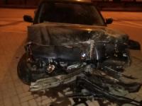 «Выпил два бокала вина»: иностранный студент отказался признавать вину в серьезной аварии