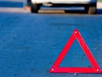 В Запорожской области глава фракции «Оппоблока» попала в аварию