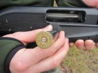 Житель Запорожья открыл возле общежития стрельбу из охотничьего ружья
