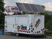 Кофейню на колесах запорожского предпринимателя выживают с «Радуги» чиновники (Документы)