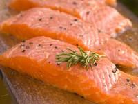 Запорожец украл в «Ашане» красную рыбу, чтобы не огорчать бабушку