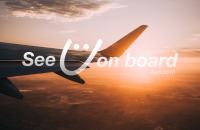 SkyUp хочет осуществлять регулярные рейсы из Запорожья в Тель-Авив