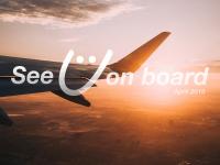 Украинский лоукостер получил разрешение на рейсы Запорожье-Тель-Авив