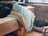 Житель Запорожской области залез в чужой дом, чтобы отоспаться
