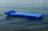 На запорожском курорте малышка держалась за утонувшего отца до прибытия спасателей
