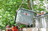 В Запорожье снова подорожает вывоз мусора