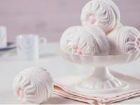 Зефир – сладость, которую одобряют даже диетологи