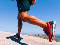 Какие купить кроссовки в Киев для бега и почему это важно?