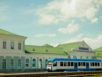 Из Запорожья больше не будет ездить рельсовый автобус до Бердянска