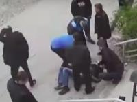 В Запорожье осудили местного жителя, убившего возле кафе парня ножом в сердце