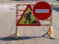 В Шевченковском районе Запорожья не могут закончить ремонт трамвайного переезда