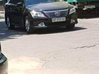 Запорожский полицейский, осужденный за избиение майдановцев, ездит на новой «Тойоте»