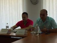 Из элеватора группы компаний «Прометей» под Запорожьем в неизвестном направлении увезли  87 тонн подсолнечника
