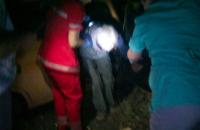 Запорожец бросил свою 92-летнюю мать в беспомощном состоянии на улице