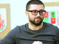 «Я не собираюсь терпеть угрозы»: запорожская журналистка заявила о давлении со стороны Гришина