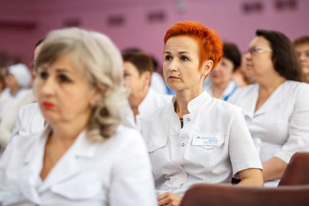 Фото 5_Запорожская областная больница – первое государственное медучреждение в Украине, которое внедряет систему сервиса