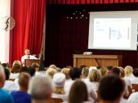Запорожская областная больница инициирует революцию в сервисе медицинских учреждений