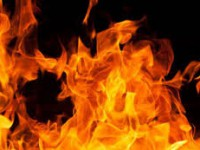 В Запорожской области горела многоэтажка: погибли два человека
