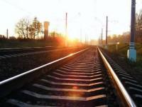 Запорожец пытался украсть рельсы возле станции ″Днепрострой-2″