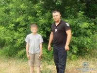 В запорожском селе пропал ребенок, отправившийся на поиски кошки
