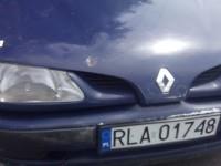 Водитель на польских номера сбил пешехода, попытался сбежать и сбил еще одного