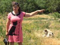 В Запорожской области напали на известную зоозащитницу