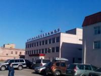 Запорожский завод отключили от света