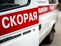 Возле «Макдональдса» в центре Запорожья сбили ребенка