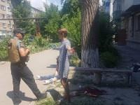 Раненая жительница Запорожской области выпала из окна во время ссоры с мужем