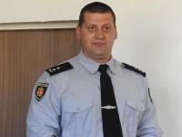 Новый начальник запорожской полиции принял первое кадровое решение