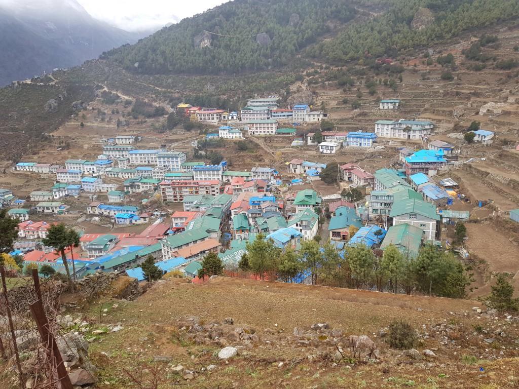 Запорожец повторил в Непале маршрут известного телеведущего Дмитрия Комарова|В дороге - сайт о путешествиях и приключениях