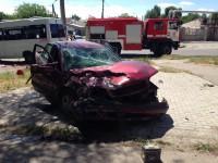 Водитель «Вольво», спровоцировавший смертельное ДТП с маршруткой, находился под действием трех видов наркотиков