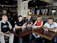 Что думают владельцы авто на «евробляхах» об инициативе Брыля и готовы ли сотрудничать с патрульными (Видео)