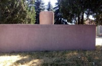 Добили: в запорожском селе снесли Ленина без головы