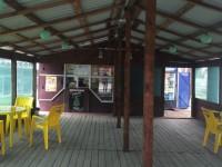 В Запорожье снесут незаконную летнюю площадку «наливайки»