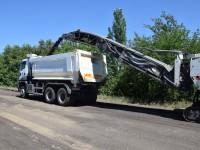 Яма на яме: в Запорожской области стартовал ремонт трассы до моря