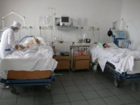 Жительница Запорожской области вместе с дочерью попала в больницу с ботулизмом