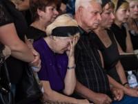 Мошенники пытаются нажиться на горе семьи запорожанки, погибшей в ДТП на Набережной вместе с дочерью