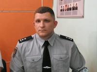 «Капитан, улыбнитесь»: глава запорожской полиции назначил нового начальника горотдела в области