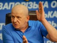 Экс-главу запорожской СБУ будет руководить крымским управлением