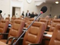 Запорожские депутат от БПП и «Батькивщины» поделили лакомые земельные участки