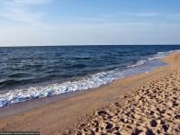 На запорожском курорте женщина умерла прямо на пляже